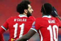 欧冠抽签:利物浦队效力皇马 切尔西面对波尔图