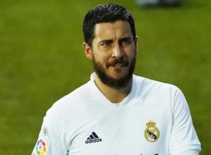 皇家马德里希望卸载六名一线队球员以资助夏季计划
