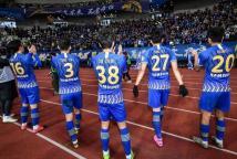 官宣中国足球三级联赛准入名单