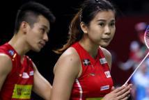 瑞士公开赛:马来西亚的苦乐参半日