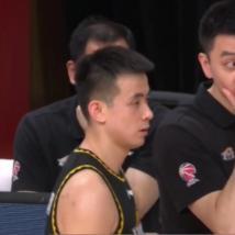 辽宁本赛季保持着非常高概率的夺冠水准