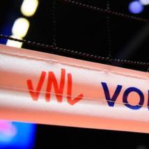 意大利将在安全泡沫中托管VNL 2021