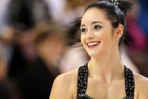 凯特琳奥希:她在职业生涯开始时如何应对自己体重的批评