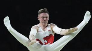 奥运奖牌获得者和英联邦冠军尼罗威尔逊宣布退役