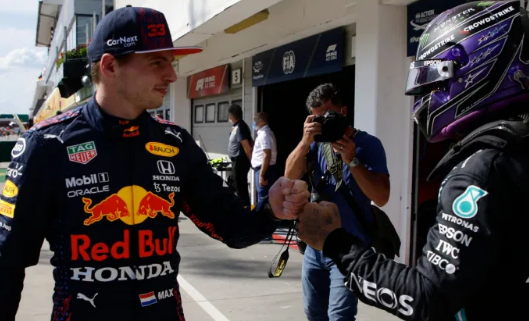 刘易斯汉密尔顿在匈牙利取得杆位他的目标是第100场F1胜利