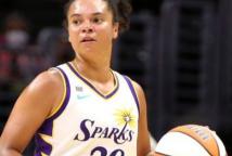 WNBA球星克里斯蒂托利弗被聘为小牛队助理教练